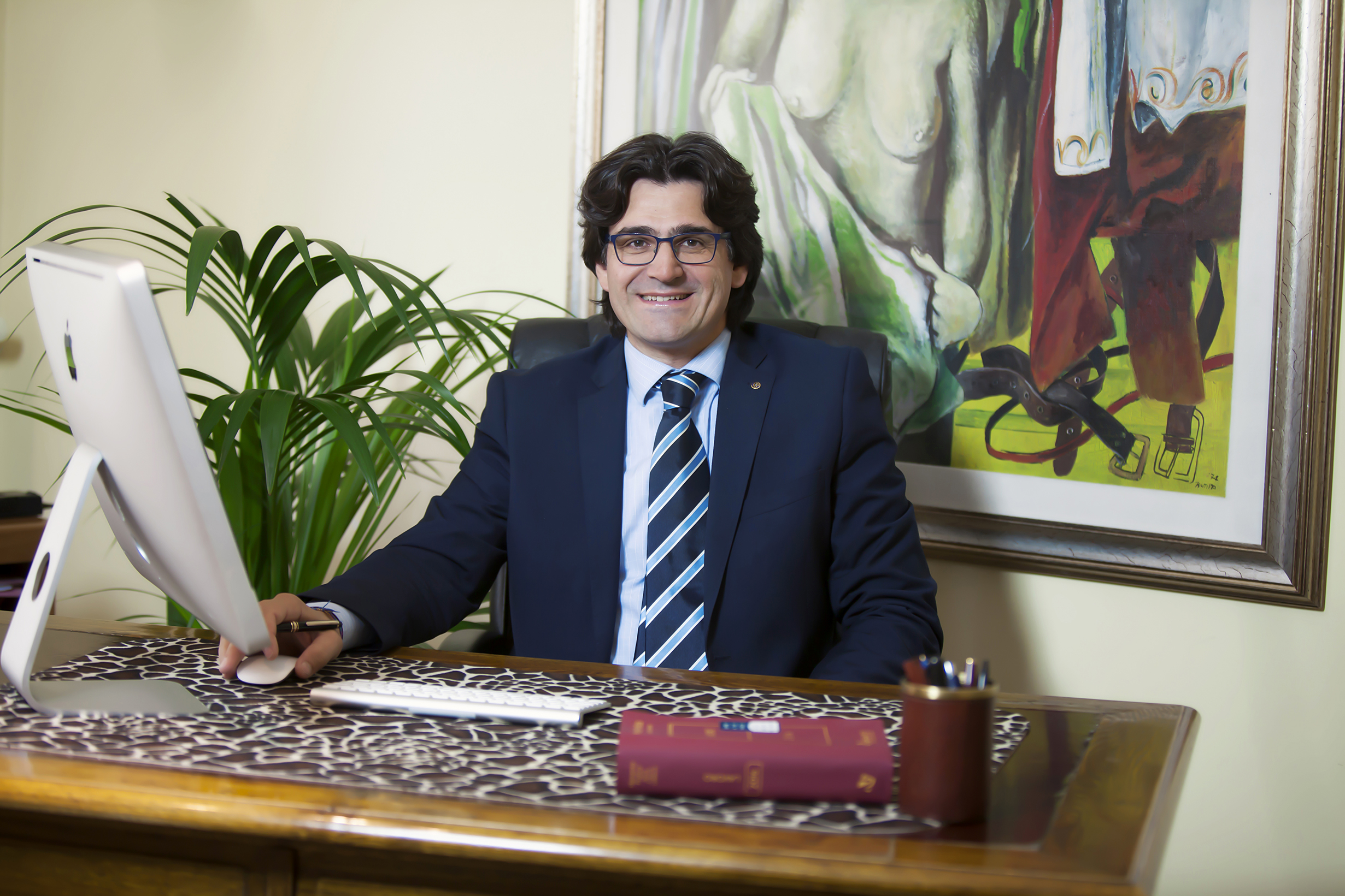 dott. Giuseppe De Benedictis