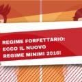 Regime Contribuenti Minimi 2016: cosa cambia?