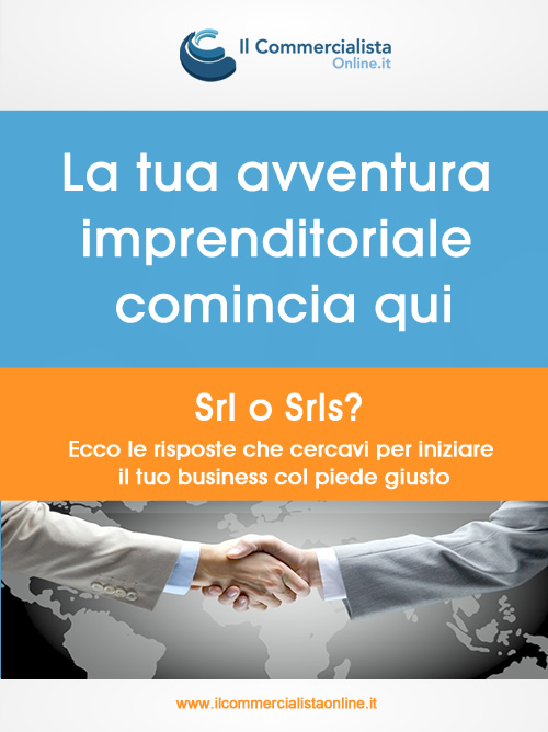 Ebook srl il commercialista online