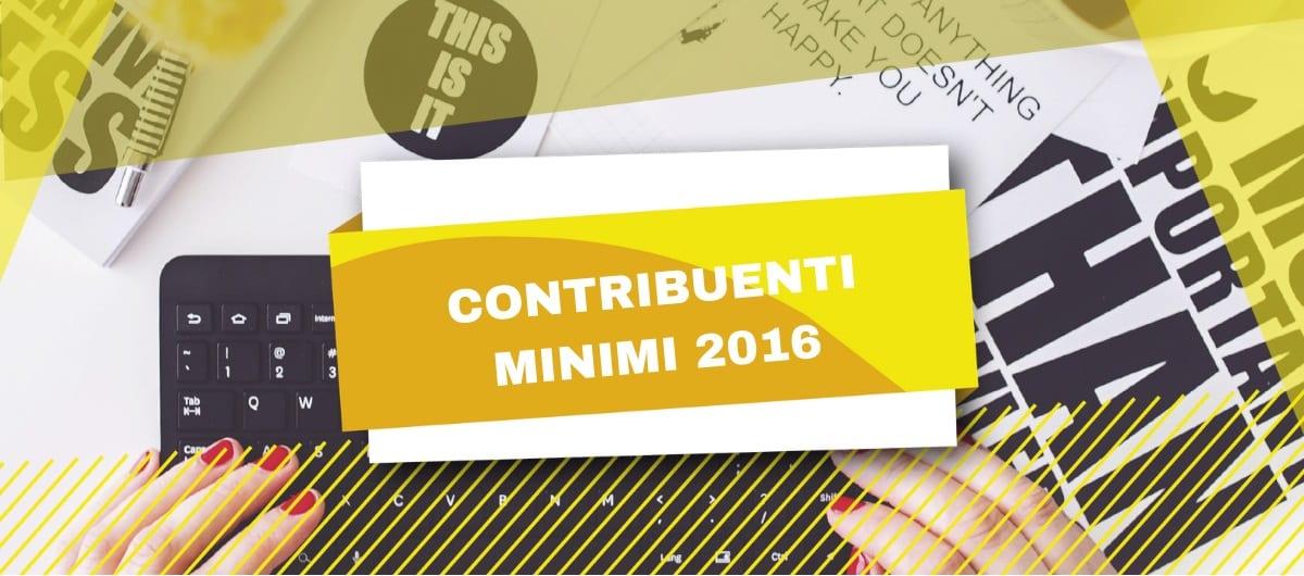Nuovo Regime Forfettario o Nuovo Regime dei minimi 2016
