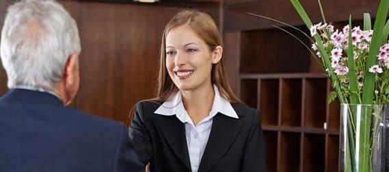 Consulenza del lavoro per hotel, b&b, villaggi turistici e altre strutture ricettive