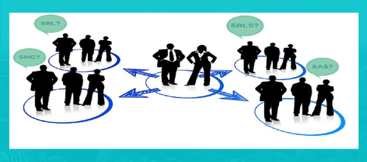 Quale società scegliere per avviare il tuo business?