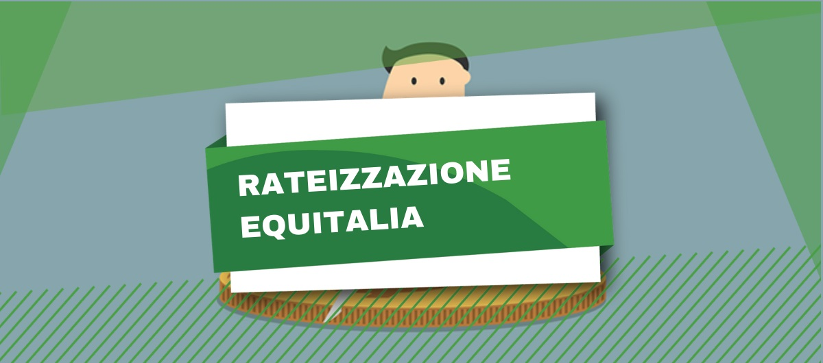 rateizzare cartelle esattoriali