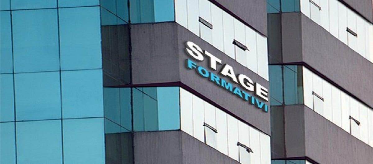 Stage formativi: forza lavoro in cambio di esperienza