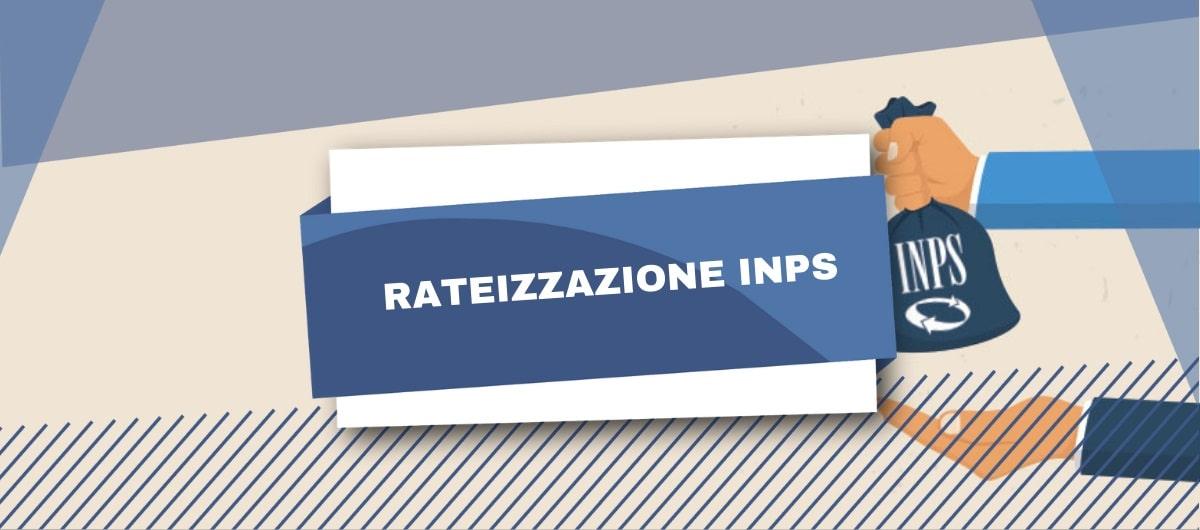 Rateizzazione INPS in fase amministrativa