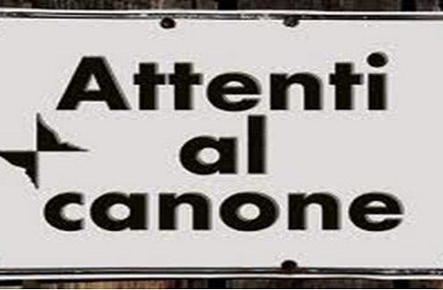 COME FARE PER NON PAGARE CANONE RAI