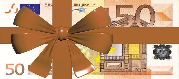 deducibilità fiscale omaggi
