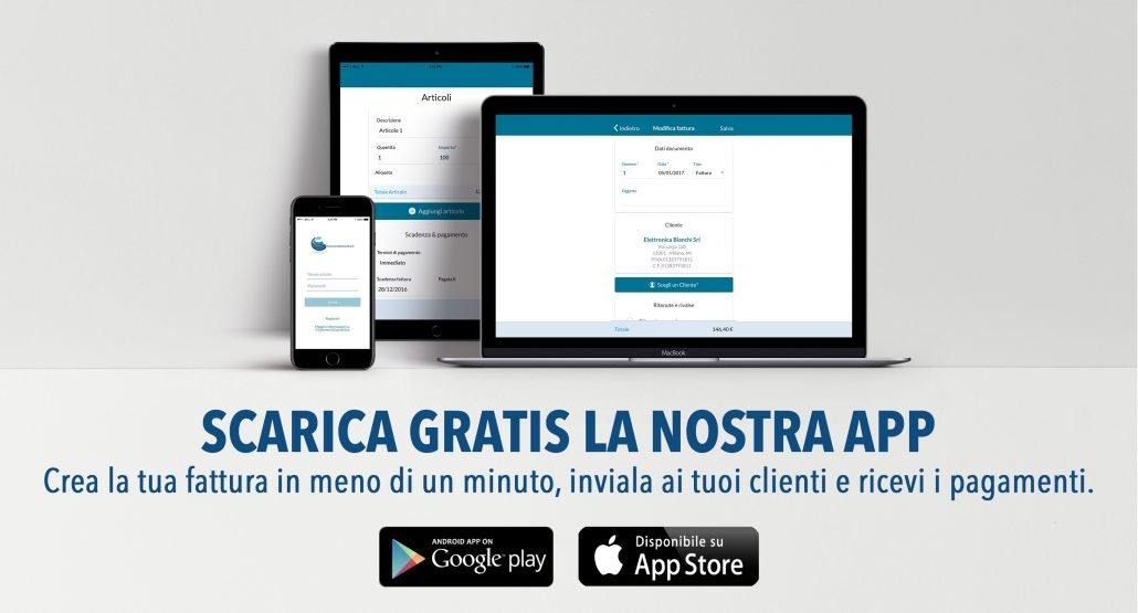 App Store App il commercialista Online
