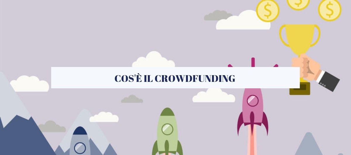 Crowdfunding: Ecco una forma alternativa di finanziamento