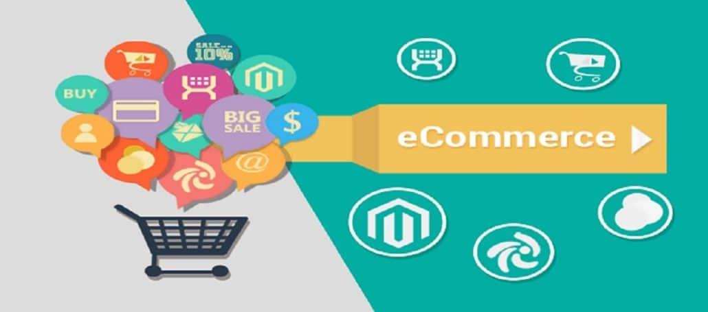 Commercio elettronico indiretto