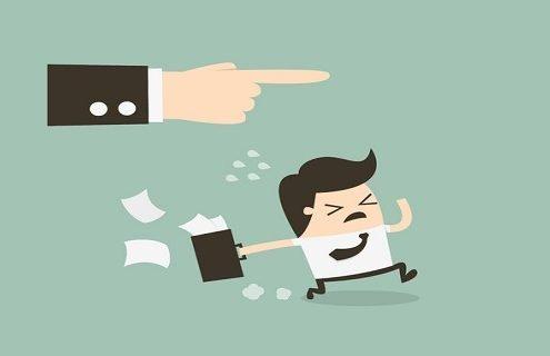 come funziona il licenziamento