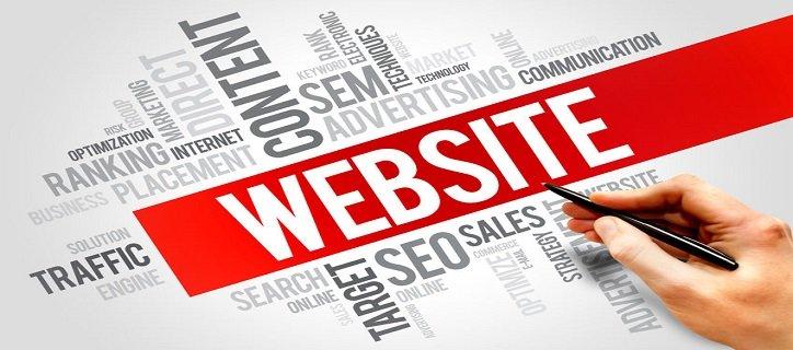 dati obbligatori per sito internet