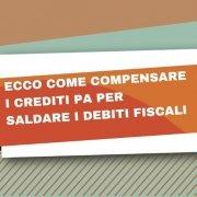 Compensazione crediti PA