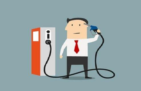 Scheda Carburante: Addio nel 2018