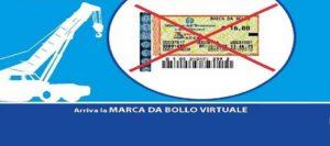Marca da bollo virtuale: come funziona sulle fatture