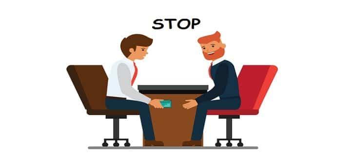 Stop ai contanti da Luglio per il pagamento degli stipendi