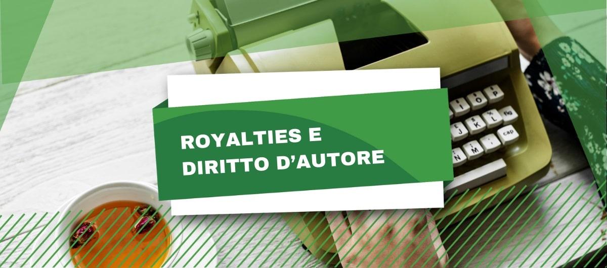 Royalties e diritto d'autore: qual è il trattamento fiscale?