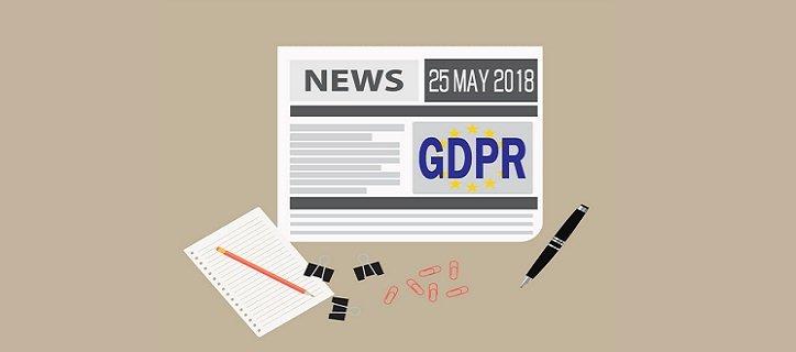 Quali gli adempimenti per il GDPR?