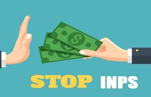 Sospensione contributi INPS: quando si possono sospendere?