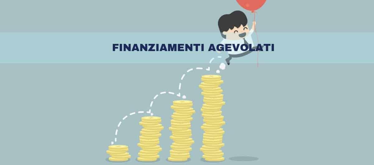 Finanziamenti Agevolati 2018 per aprire partita IVA