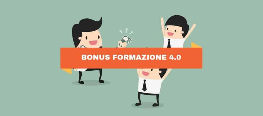 Come funziona il bonus formazione 4.0 2018