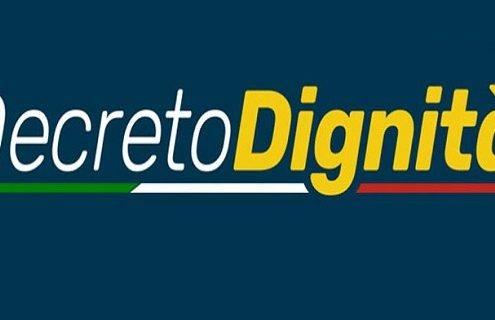 decreto dignità