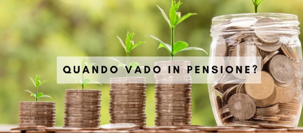 Quota 100 e riforma pensioni 2018