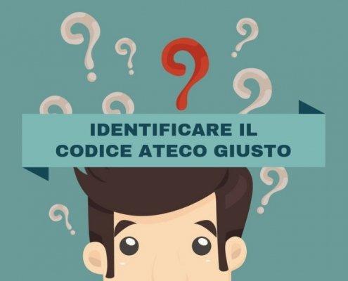 Come identificare il codice ATECO nella guida Agenzia delle Entrate