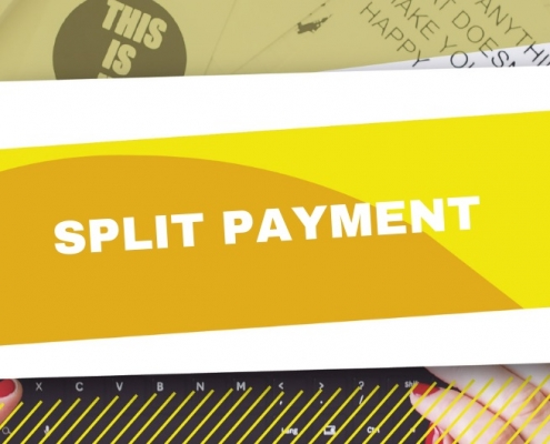 Fattura per professionisti e split payment