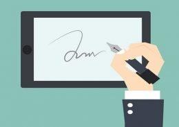 Firma Digitale: a cosa serve e quanto costa