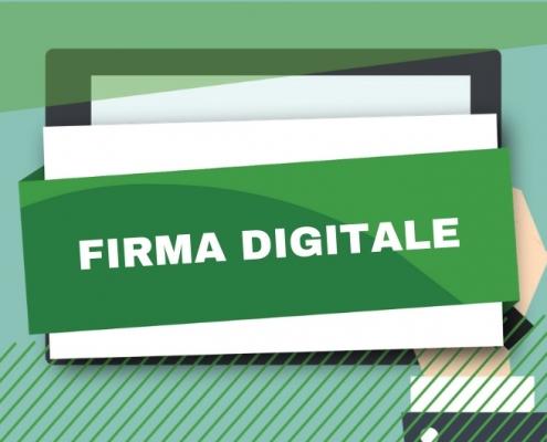 Firma Digitale: come funziona
