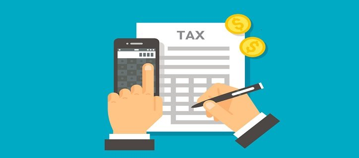 regime forfettario e calcolo delle tasse