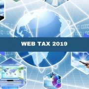 Ecco la web tax 2019