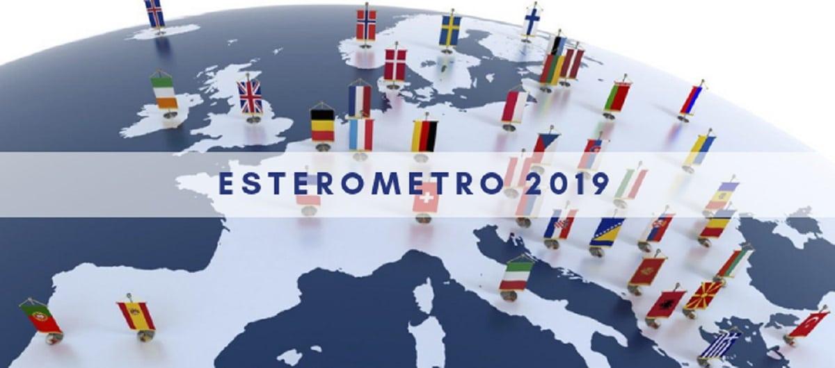 ESTEROMETRO 2019