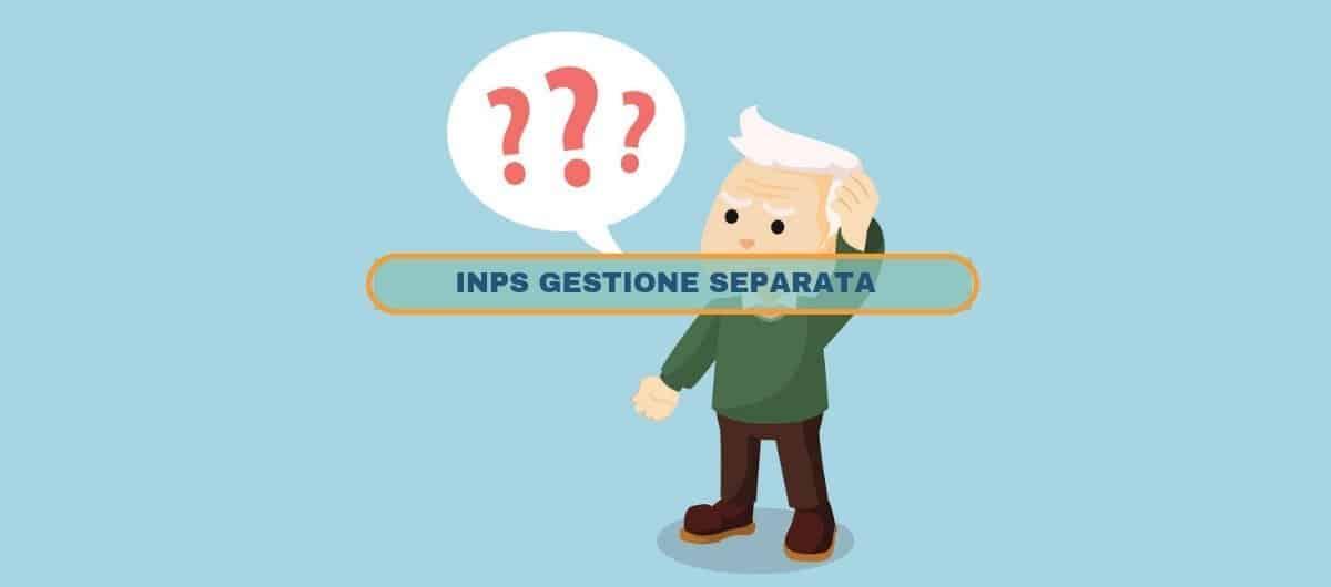 INPS Gestione Separata: Ecco chi deve pagarla