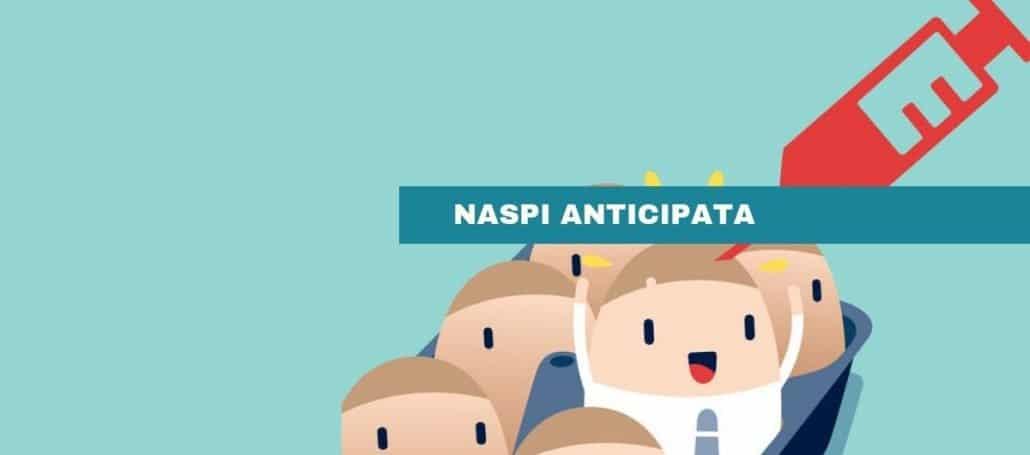 Aprire Partita IVA? Richiedi l'anticipo NASPI