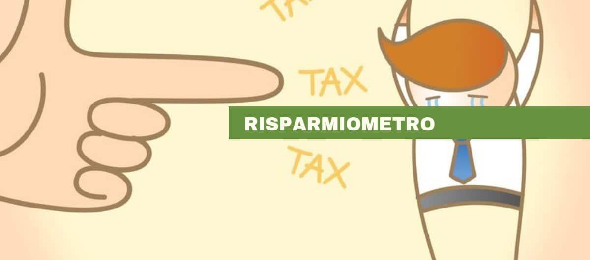 Ecco il Risparmiometro