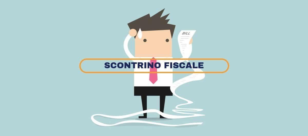 Come funzionano i controlli per lo scontrino fiscale