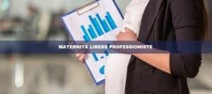 Maternità libere professioniste: cosa c'è da sapere
