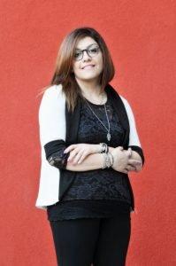Alessia Fiacchino