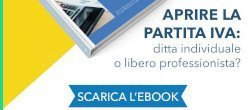 Ebook aprire la partita IVA