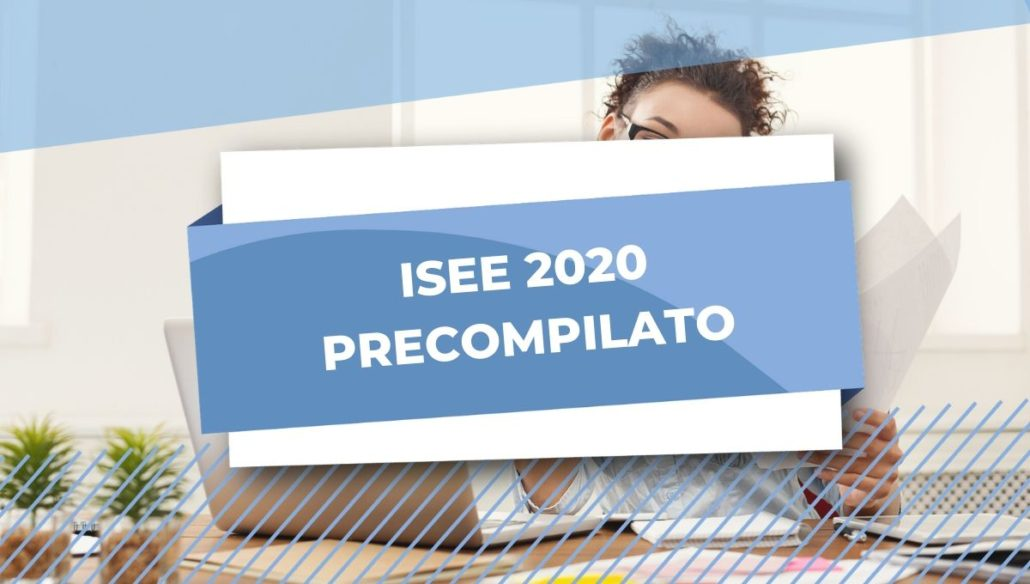ISEE 2020 precompilato