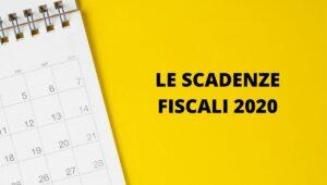 decreto rilancio scadenze fiscali