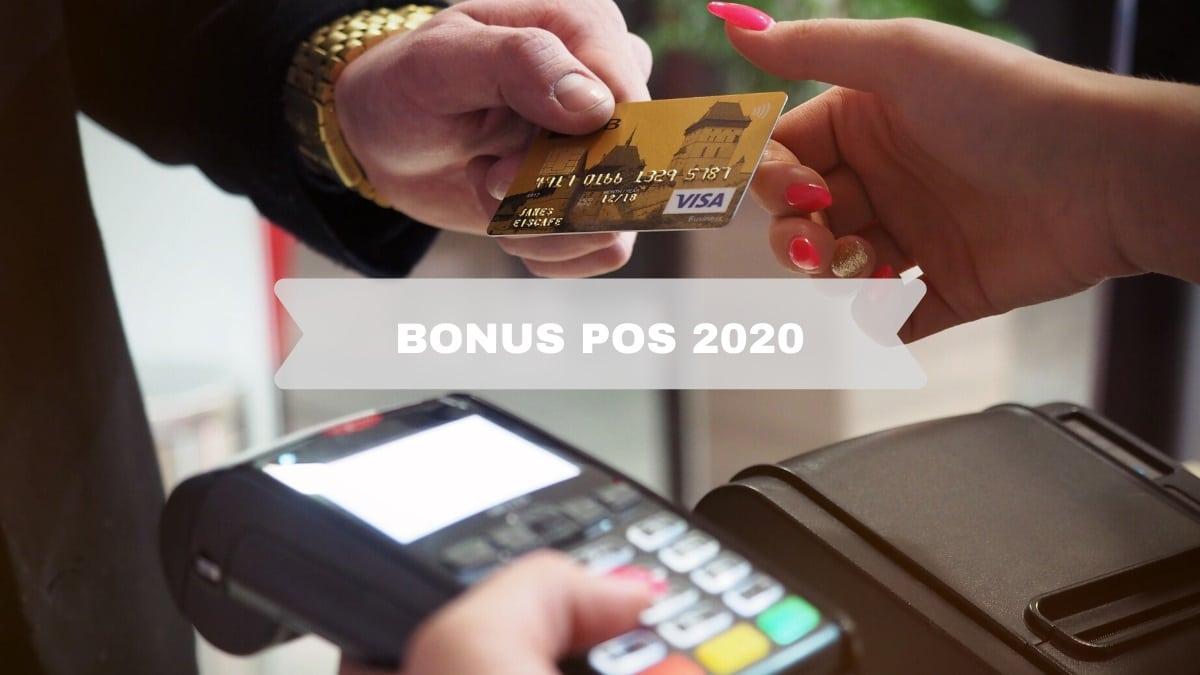Bonus Pos 2020: come funziona a chi spetta e come richiederlo