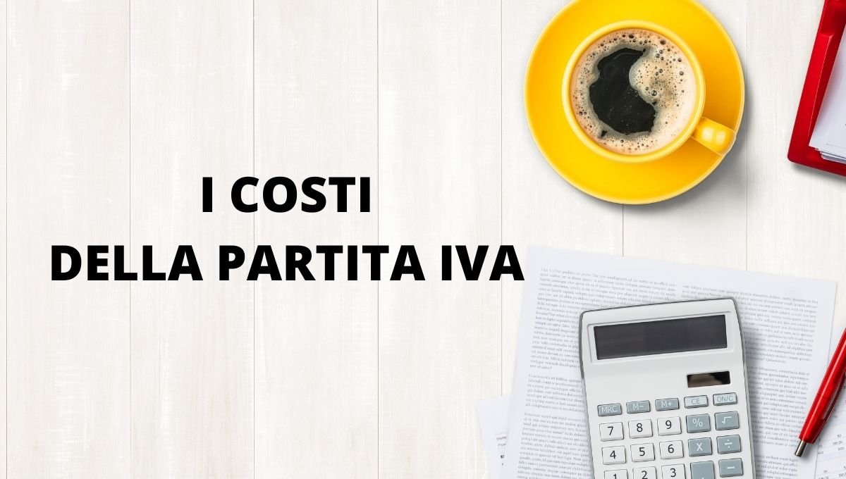 partita iva costi fissi variabili