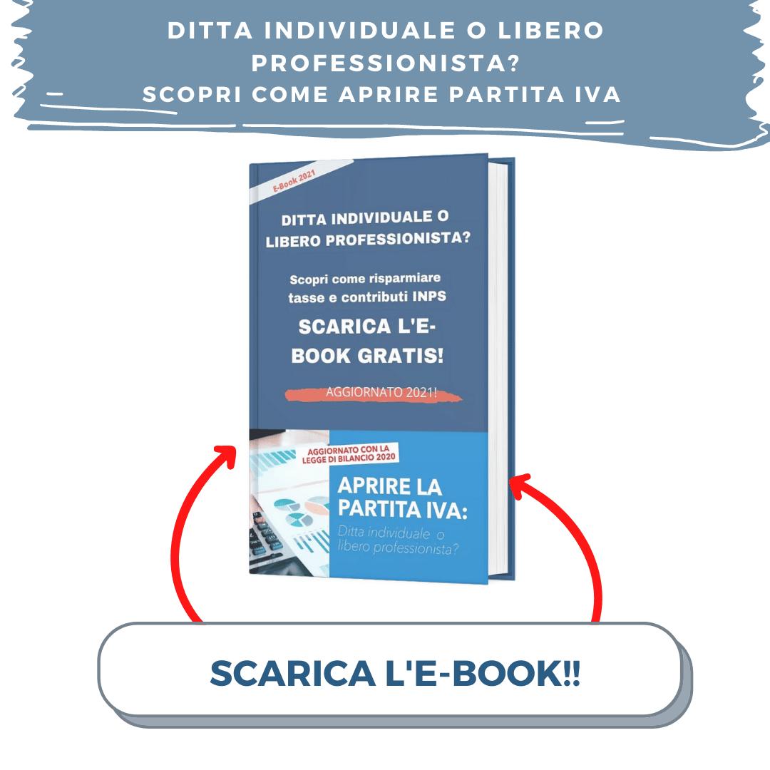 Aprire Partita IVA - Ebook Il commercialista Online